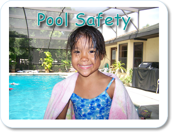 Orlando Pool Safety