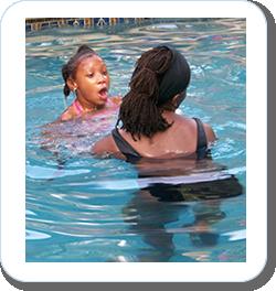 Shunda Wilkin Sunny Days Swim School